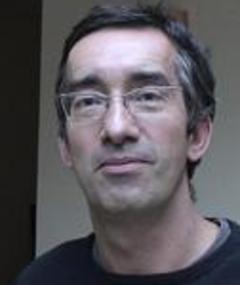 Photo of Patrick Duroux
