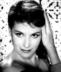 Photo of Véra Clouzot
