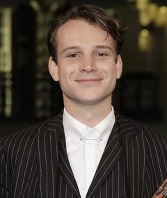 Photo of Leonard Scheicher