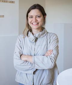 Photo of Elsa Fauconnet