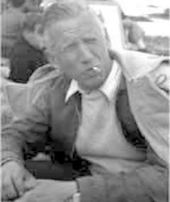 Photo of Armand Thirard