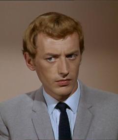 Photo of Peter Blythe