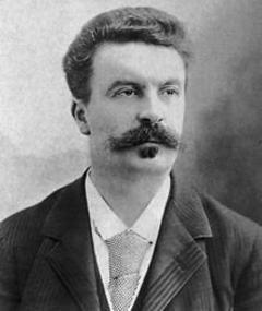 Photo of Henri Rust