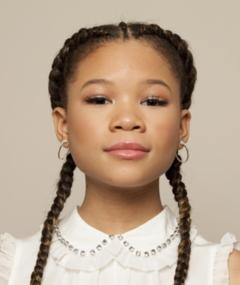 Photo of Storm Reid