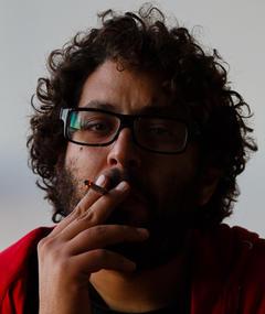 Photo of Mohanad Yaqubi