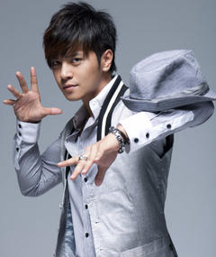 Photo of Show Luo