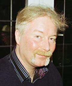 Photo of Ben Baird