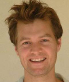 Photo of David Ronn