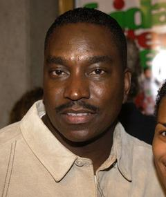Photo of Clifton Powell