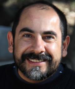 Photo of René Castillo