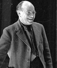 Photo of Marcel Varnel