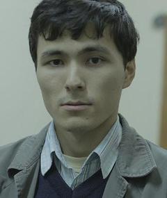 Photo of Serik Abishev