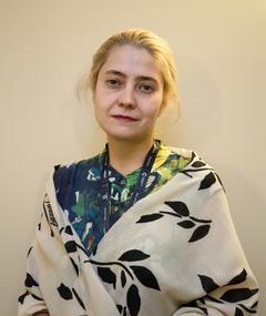 Photo of Olga Khlasheva