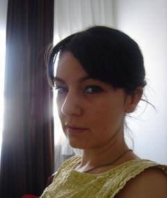 Photo of Aïda Ruilova