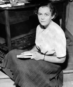 Photo of Ulla Isaksson