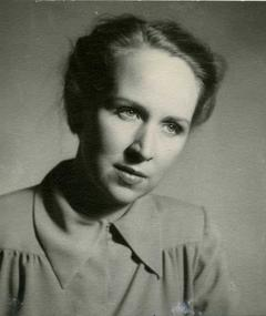 Photo of Birgitta Valberg