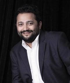 Photo of Amit Phalke