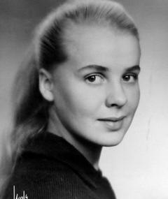 Photo of Birgitta Pettersson