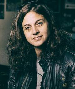 Photo of Christina Moumouri