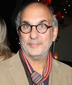 Photo of Alan Yentob