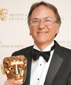 Photo of David Blackmore