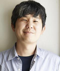 Photo of Kim Jong-kwan