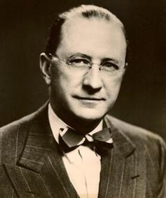 Photo of Fred Waller