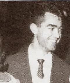Photo of Pedro del Rey