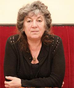 Photo of Reinhilde Decleir