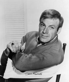 Photo of Don Francks