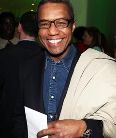 Foto de Hugh Quarshie