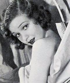 Photo of June Brewster