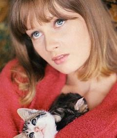 Photo of Celia Hammond
