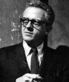 Photo of Charles Beaumont