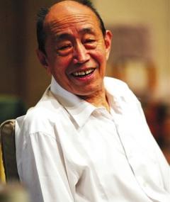 Photo of Zhu Xu