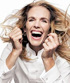 Foto van Julie Hagerty