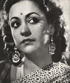 Photo of Shamshad Begum