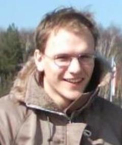 Photo of Jens K. Müller