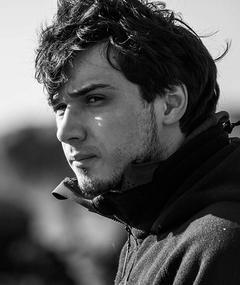 Photo of Sebastian Thaler
