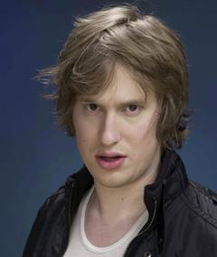 Photo of Matt Johnson