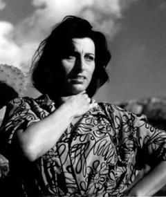 Photo of Anna Magnani