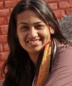 Gambar Shilpi Marwaha
