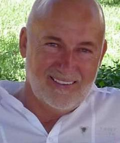 Photo of Frank Hildebrand