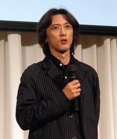 Photo of Toshiya Shinohara