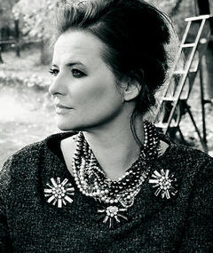 Photo of Jowita Budnik