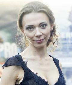 Photo of Ela Ionescu