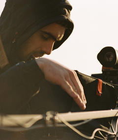 Photo of Victor Seguin