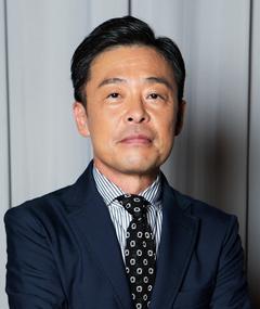 Gambar Ken Mitsuishi