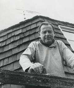 Photo of Ernest K. Gann