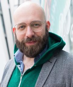 Photo of Jakob Lass